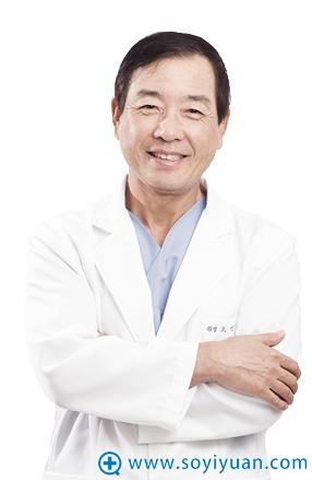 韩国bio整形医院双眼皮整形大师曹仁昌院长