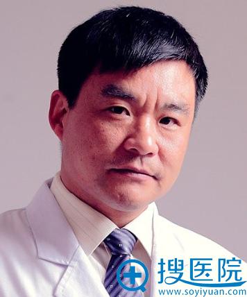 上海著名颌面塑形医生刘先超
