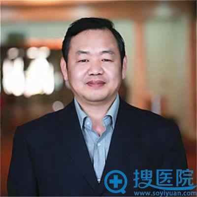 北京八大处整形侯典举教授