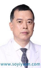 刘东升副主任医师 鹏程医院美容外科院长