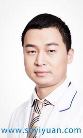 刘冰主治医师 鹏程鼻整形医师