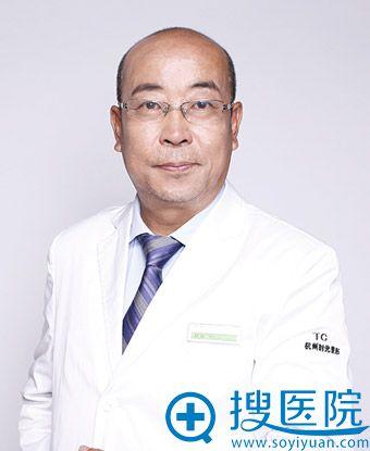 刘耿 杭州时光整形医院院长
