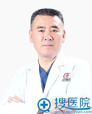 上海时光整形外科医院 何晋龙