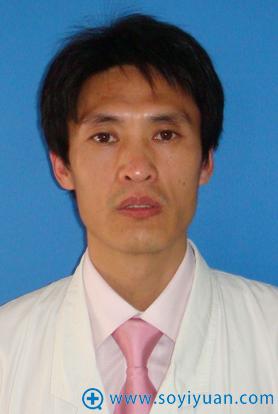 上海九院整形科 韩冬 副主任医师