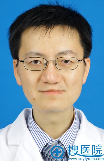 上海九院整形科 胡晓洁 副主任医师