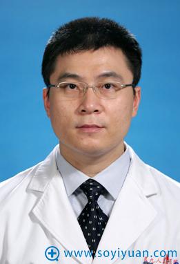 上海九院整形科 王炜(小) 副主任医师