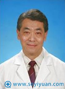 上海九院整形科 朱昌 主任医师