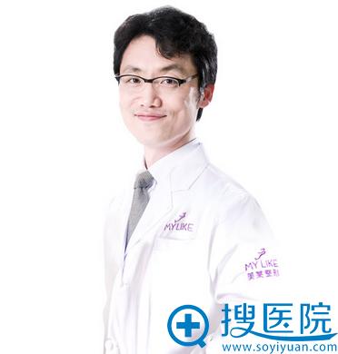 尹度龙博士  上海美莱韩式双眼皮技术指导顾问