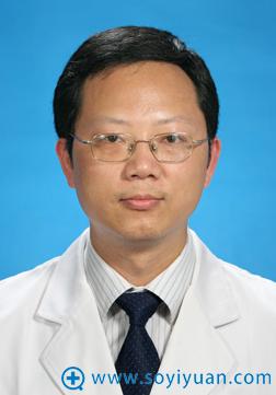 上海九院整形科 王健 副主任医师