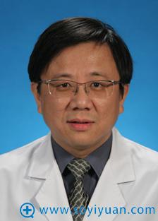 上海九院整形科 张如鸿主任医师
