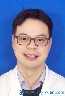 上海九院整形科 谢峰 副主任医师