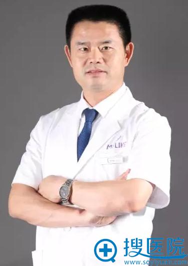 上海美莱整形医院李保锴教授解答鼻修复问题