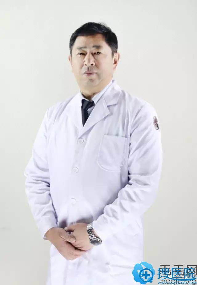 张春杰_杭州新生植发医院院长