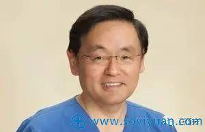 日本Yokobi毛发移植医院院长