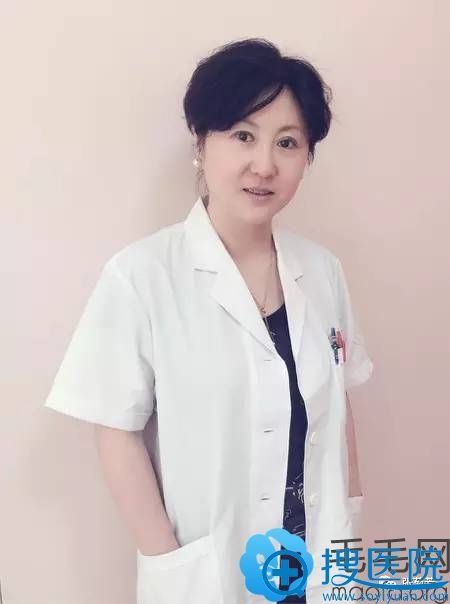 刘清_上海交大医学院整形外科毛发移植中心负责人