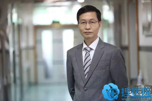 胡志奇_南方医科大学南方医院整形科主任