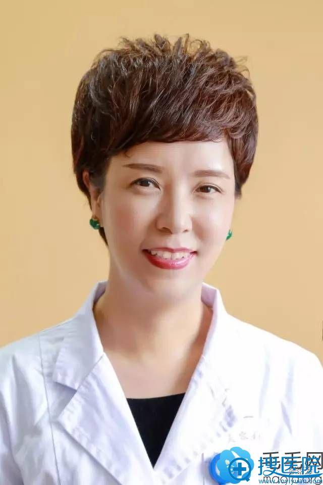 张菊芳_杭州市人民医院医疗美容外科主任
