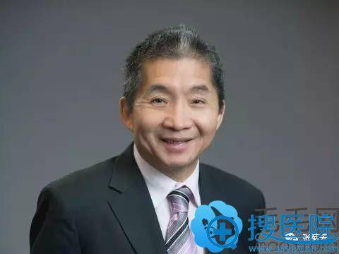 Dr. Jerry Wong_亚洲毛发移植协会成立人之一