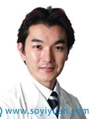 佐藤玲史_品川美容外科上野院院长