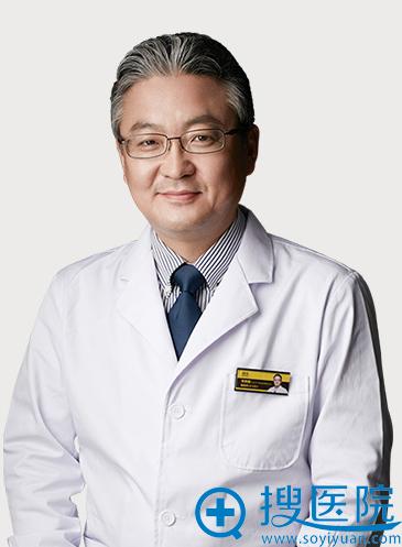 我的主刀医生:深圳阳光整形医院医院李映雨院长