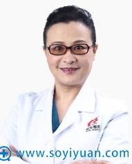 许黎平_上海时光副主任医师