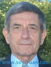 Dr. Guy Magalon