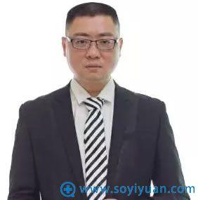 刘刚_东方整形医院副院长