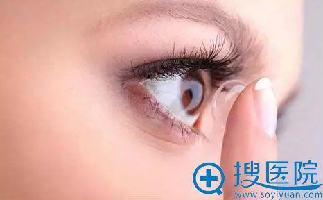 双眼皮术后减少用眼适当休息利于术后恢复_上海华美许再荣院长