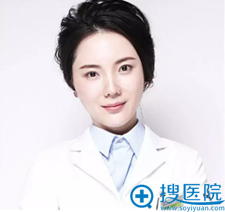 杭州时光整形医院谭琳副院长