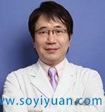 李键昊博士_上海艺星特聘医生