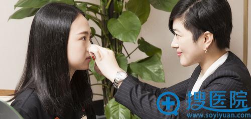 上海薇琳医疗美容医院术前问诊