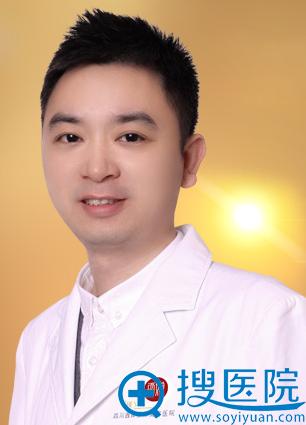 四川西婵整形医院黄亮