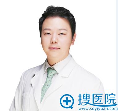 韩国麦恩整形外科医院黄昶宪 院长