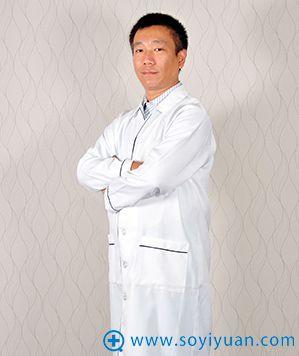 吉志俊_艺星整形特聘微整形医生