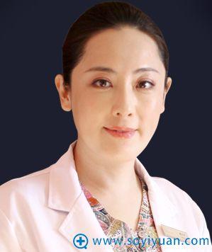 翟红宇_北京艺星整形医院院长