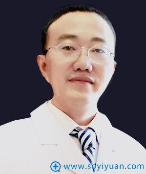 刘勇_北京艺星整形科主任
