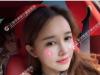 上海华美自体脂肪填充+隆鼻案例 看她如何从素人脸变成明星脸