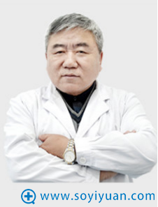 深圳鹏程医院疤痕科贺伯晓医师