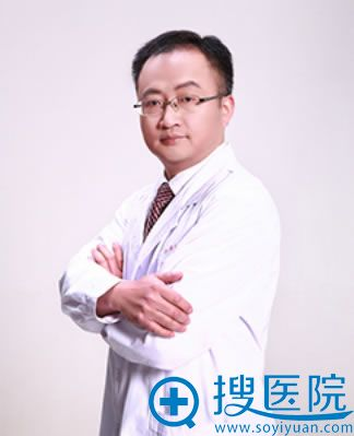 张海明_北京亚馨美莱坞疤痕科医生