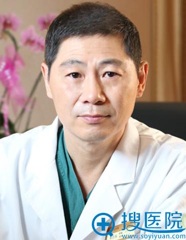 上海华美医疗美容医院院长 李志海