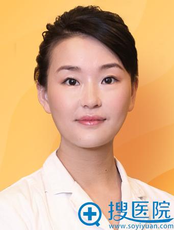 上海华美整形医院 叶丽萍主任