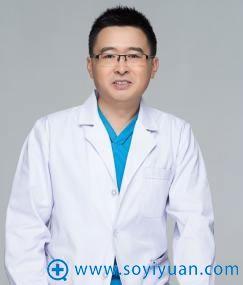 刘野__北京西美眼整形医生