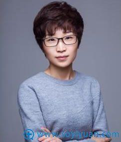 姜美_北京西美皮肤美容医生