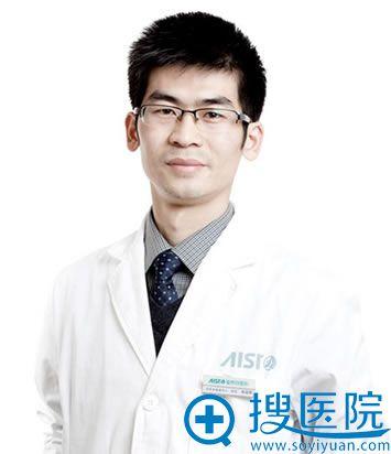 张进辉_长沙爱思特祛斑医生
