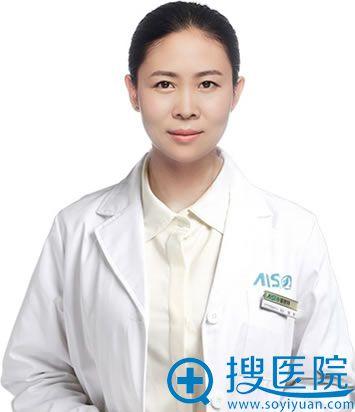 孙娜娜_长沙爱思特祛斑医生