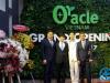 韩国奥拉克皮肤整形医院在越南胡志明市的家分店正式开业啦
