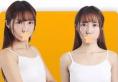 沈阳百嘉丽李衍江假体隆胸案例效果展示 从A到C蜕变如此简单