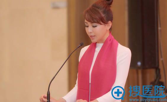 柏荟医疗集团创始人兼董事长郑涵文女士