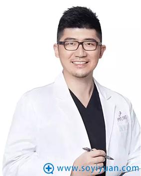 深圳美莱整形美容医院微整形医生王晔