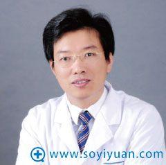 杨博_北京南加门诊脂肪医生